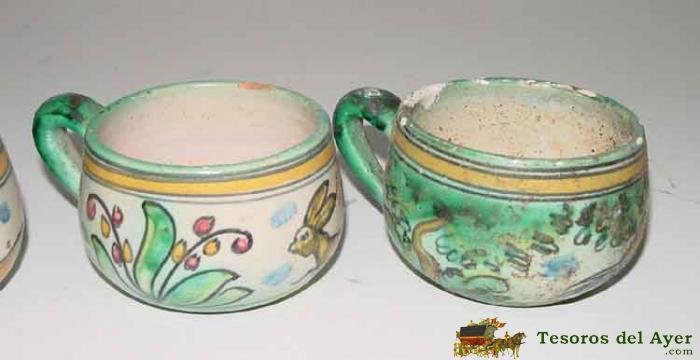 Antiguedades ceramica antigua - Antiguedades en toledo ...