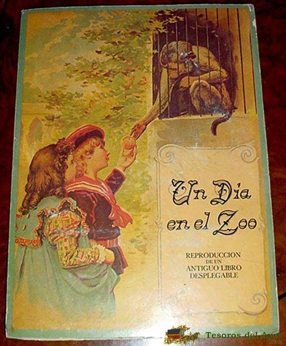 libros infantiles antiguos cuentos juguete pop up books y troquelados. Black Bedroom Furniture Sets. Home Design Ideas