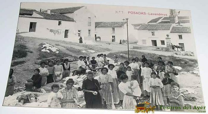 Postales de espa a cordoba for Azulejeria antigua cordoba