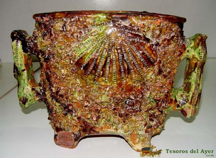 Antiguedades Ceramica Antigua