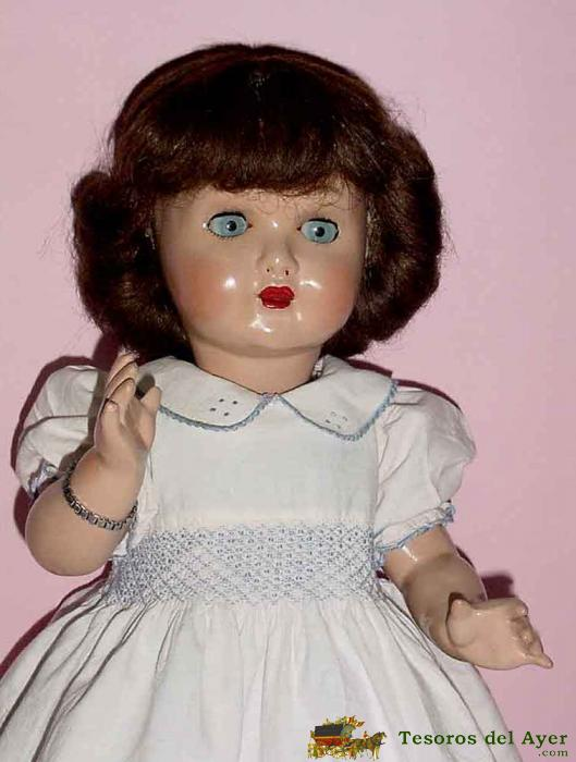 TesorosDelAyer.com · Antique dolls · SPANISH BEFORE 1960 ...