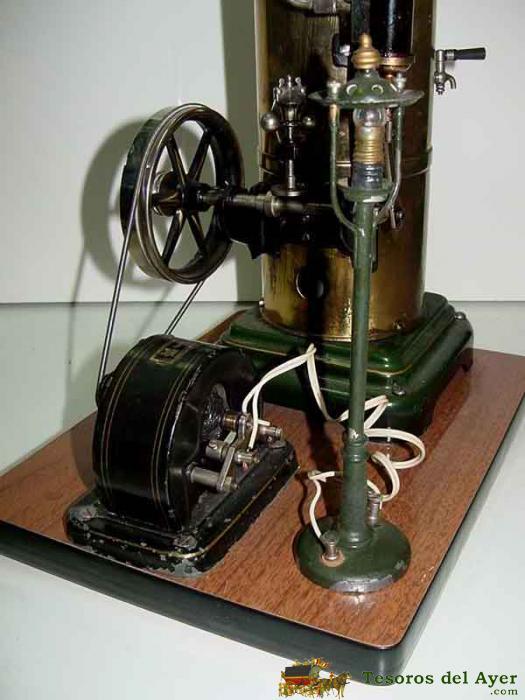 jouets anciens t le jouets antique vapeur marklin antique machine. Black Bedroom Furniture Sets. Home Design Ideas