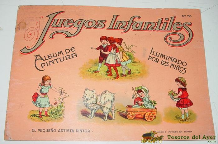 Tesorosdelayer Com Libros Infantiles Antiguos Libros Escolares
