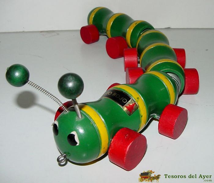 Juguetes antiguos juegos antigua - Juguetes antiguos de madera ...