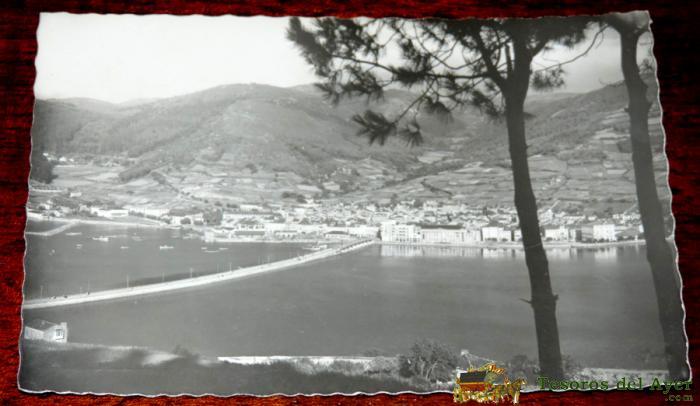 Postales de espa a lugo antigua for Viveros en lugo